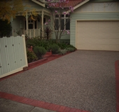 Driveway Example 2
