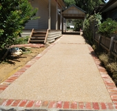 Driveway Example 1