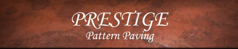 Prestige Pattern Paving